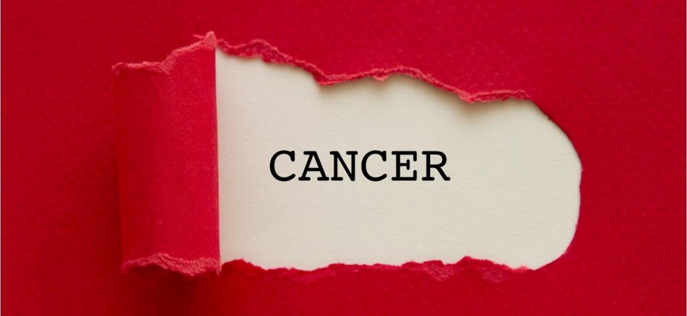 Τι τρέφει τον καρκίνο; Από τον Δρ. Πάτρικ Κίνγκσλευ