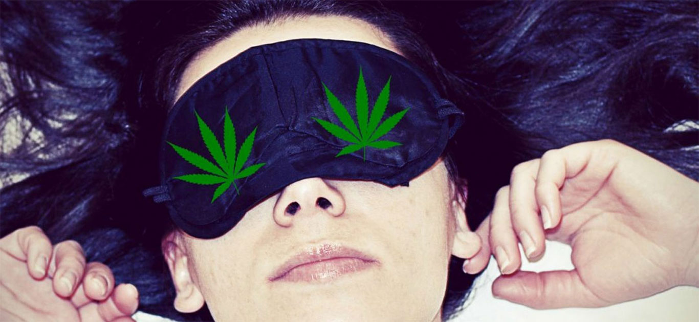 CBD για την καταπολέμηση της αϋπνίας