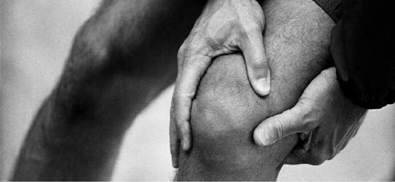 Ανακουφίστε τους πόνους στις αρθρώσεις με έλαια