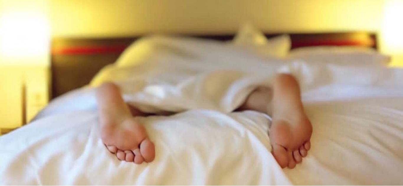 Τι θα αλλάξετε στο κρεββάτι σας για να Αυξήσετε την Ενέργεια σας και να Χάσετε Βάρος