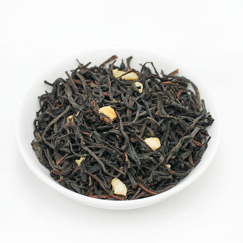 ΑΜΥΓΔΑΛΟ & ΜΕΛΙ, μαύρο τσάι Κεϋλάνης