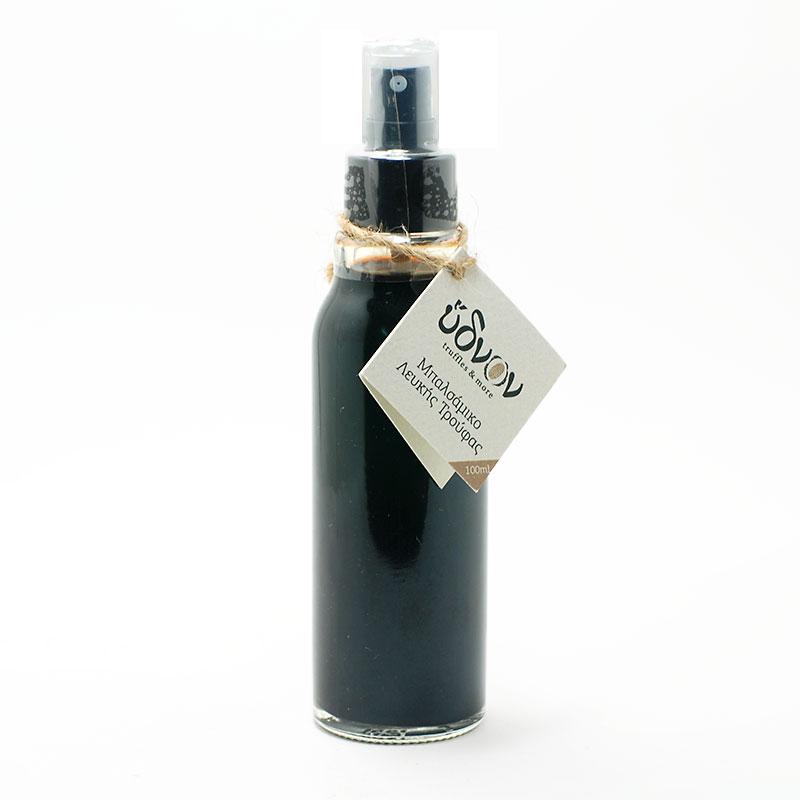 ΜΠΑΛΣΑΜΙΚΟ ΛΕΥΚΗΣ ΤΡΟΥΦΑΣ (spray) 100ml
