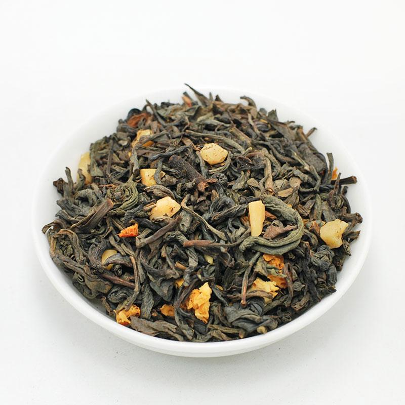 CHRISTMAS, πράσινο τσάι Κίνας
