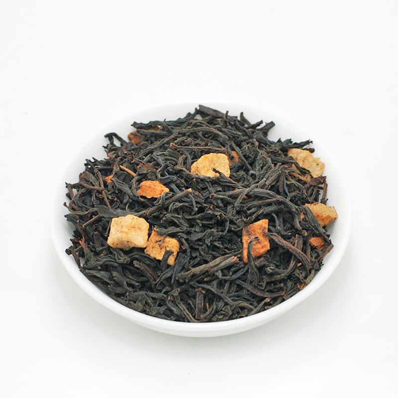 ΕΣΠΕΡΙΑ, μαύρο τσαι Κεϋλάνης, με μήλο και κανέλα