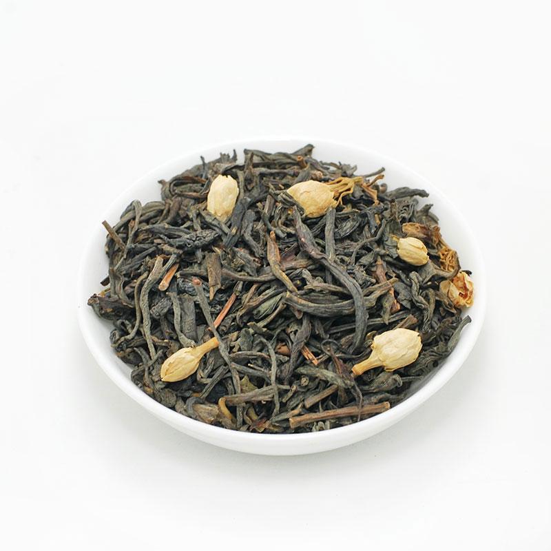 ΓΙΑΣΕΜΙ, πρασινο τσάι Κίνας