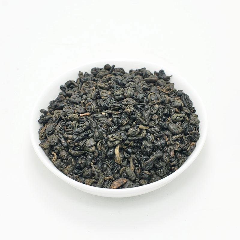 GUNPOWDER ΒΙΟ, οργανικό πράσινο τσάι Κίνας