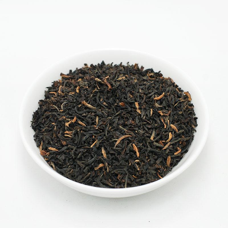 IRISH BREAKFAST (χαρμάνι του Ασάμ), μαύρο τσάι Ινδίας (χαρμάνι του Ασάμ)