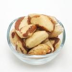 ΚΑΡΥΔΙΑ ΒΡΑΖΙΛΙΑΣ (BRAZIL NUTS) ωμά,ανάλατα