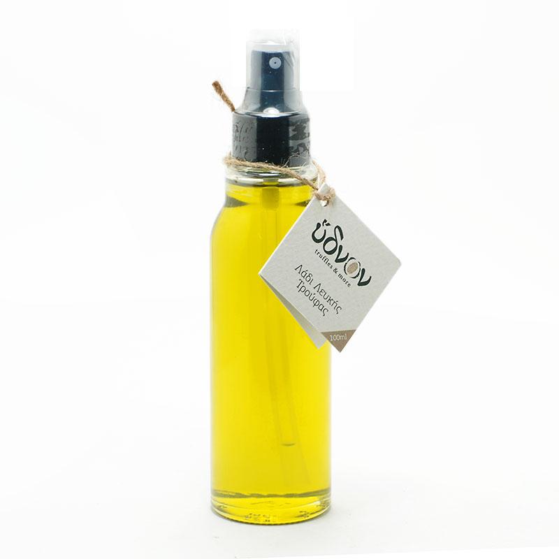 Λάδι λευκής Τρούφας  (spray) 100ml