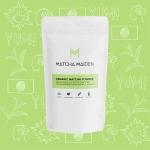 Matcha Maiden -  Oργανικό τσάι πιστοποιημένου αυθεντικού Μάτσα 28γρ.