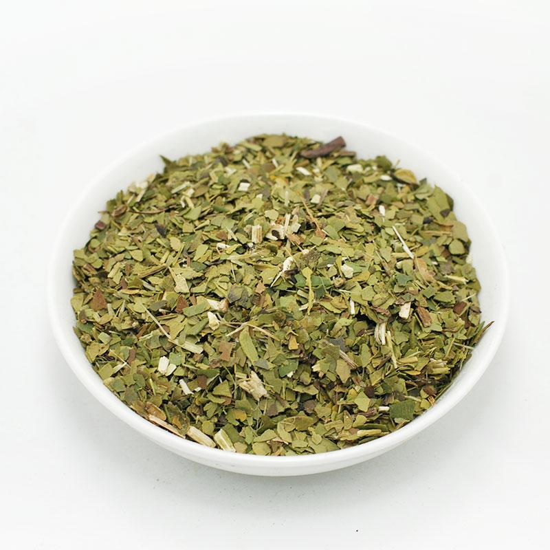 ΜΑΤΕ (YERBA MATE), τσάι της Νοτίου Αμερικής