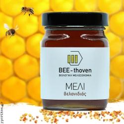 Μέλι ελληνικό βιολογικό