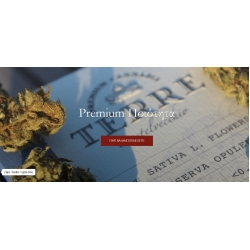 Terre di Cannabis - Ανθοί Κάνναβης