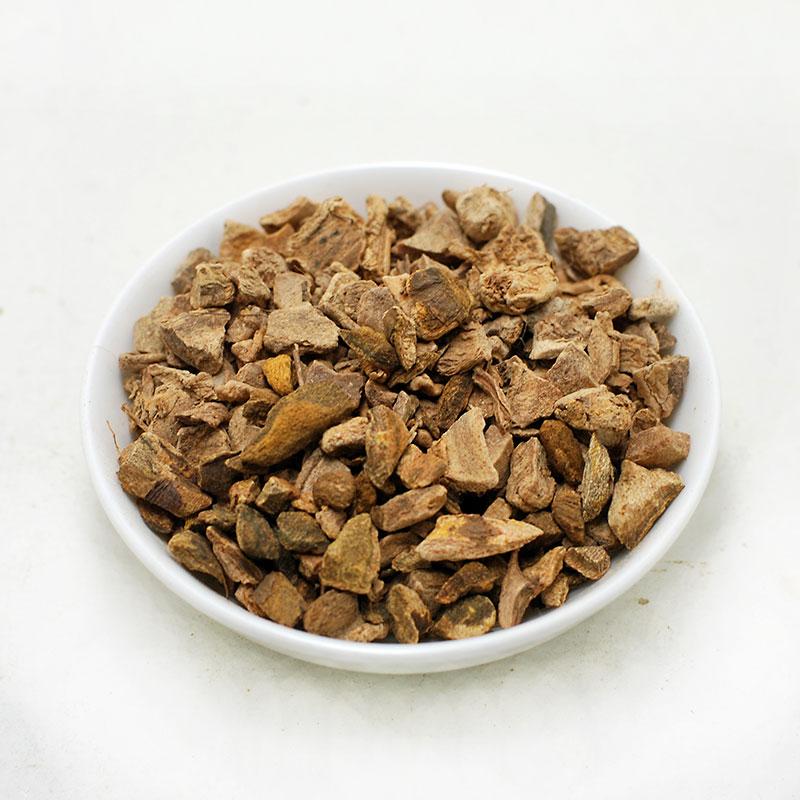 Ζεντοάρια ρίζα